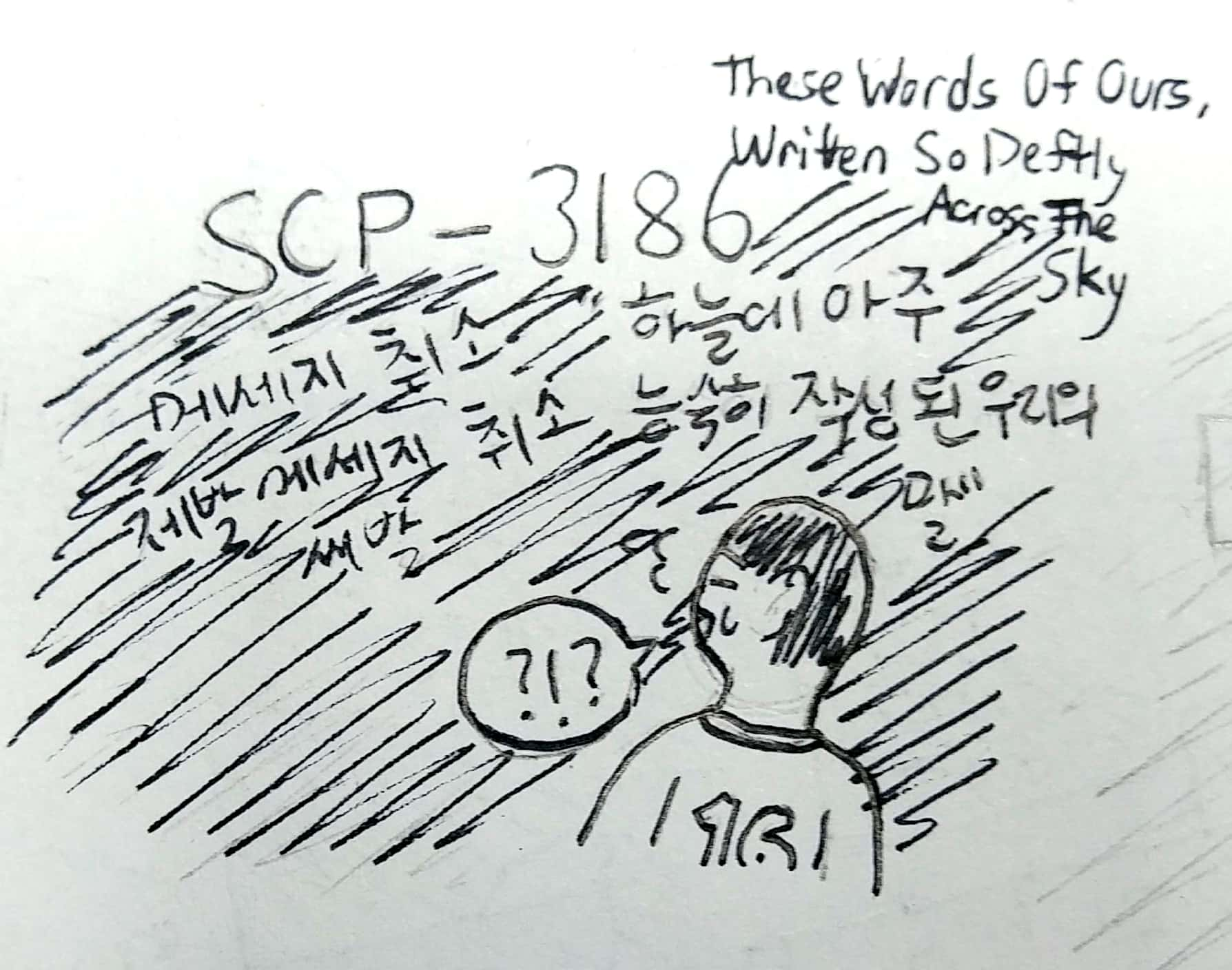 SCP-3186
