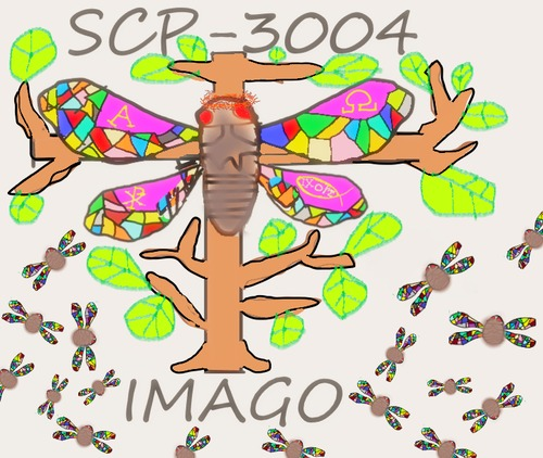SCP-3004